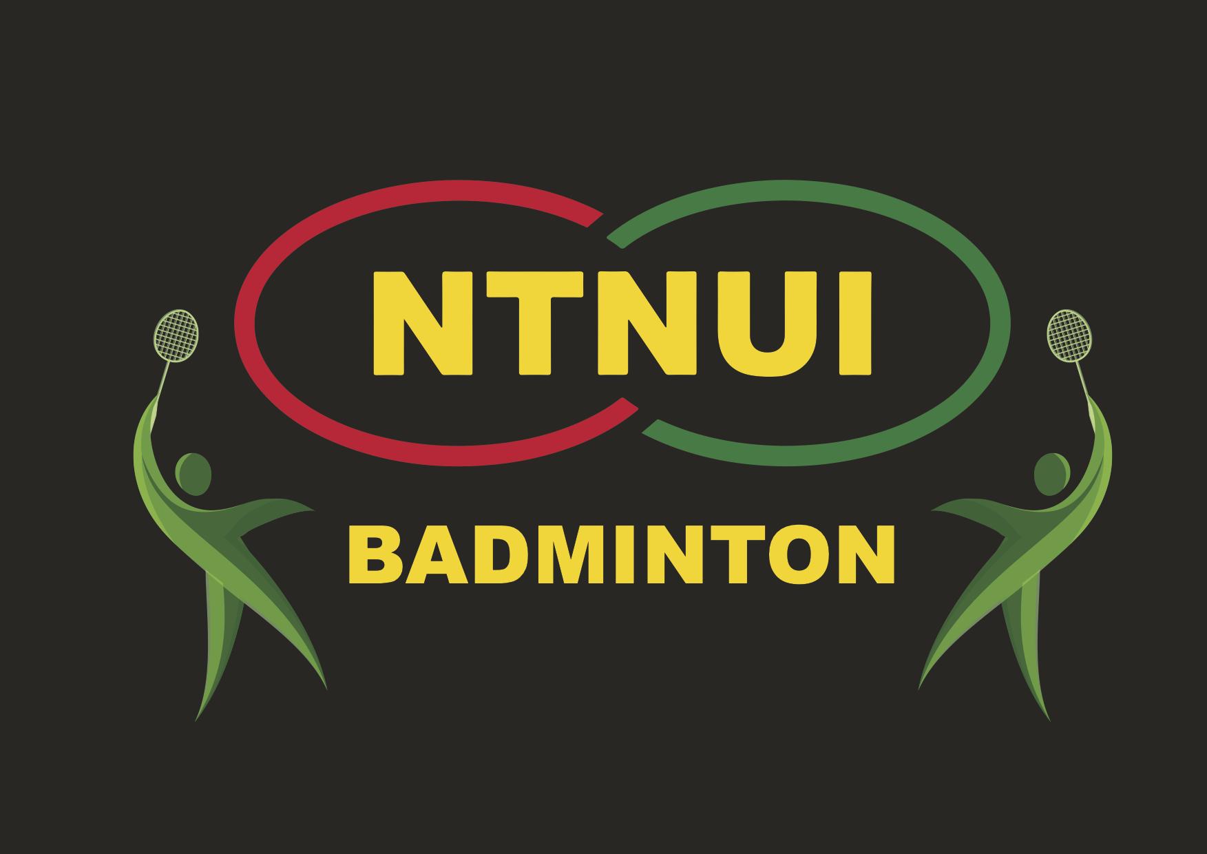 @ntnuibadminton