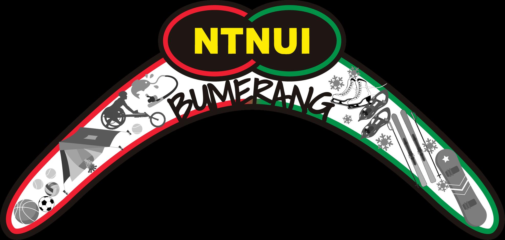 NTNUI Bumerang