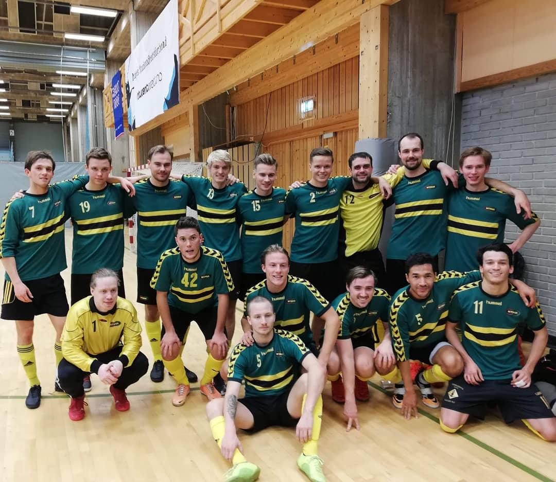 Futsal Herrer