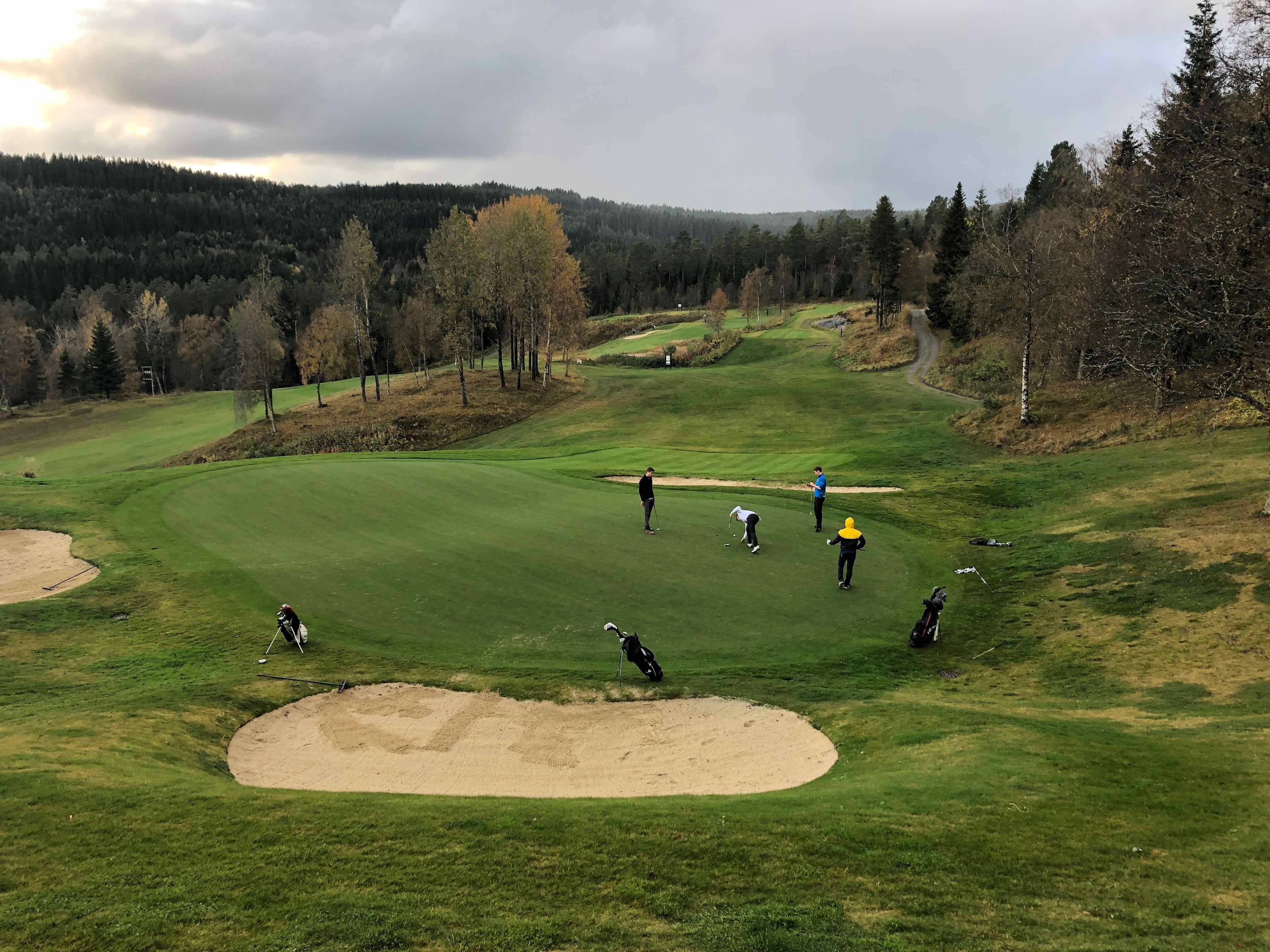 Trondheim Golfklubb