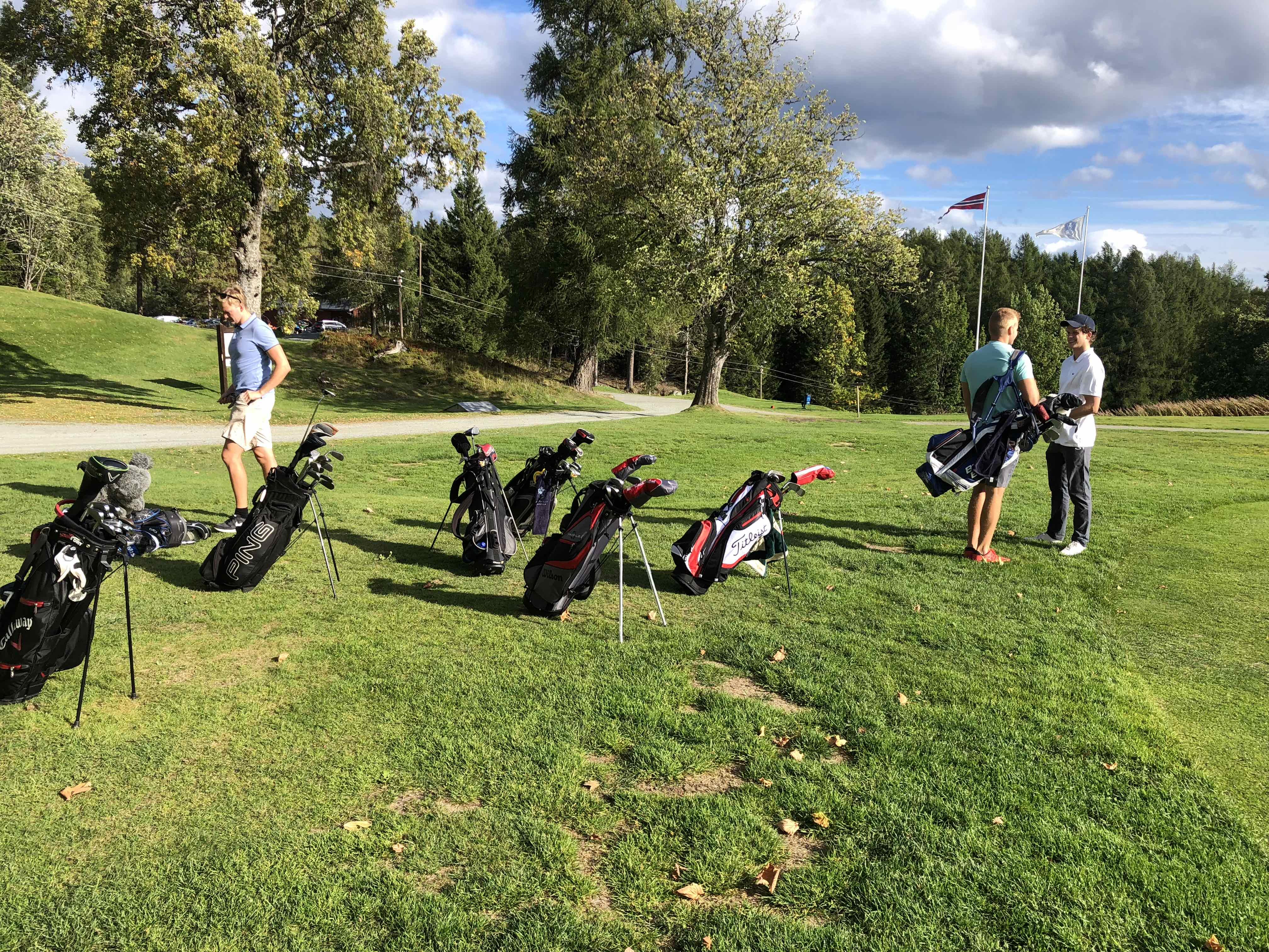 Trondheim Par3 Golf