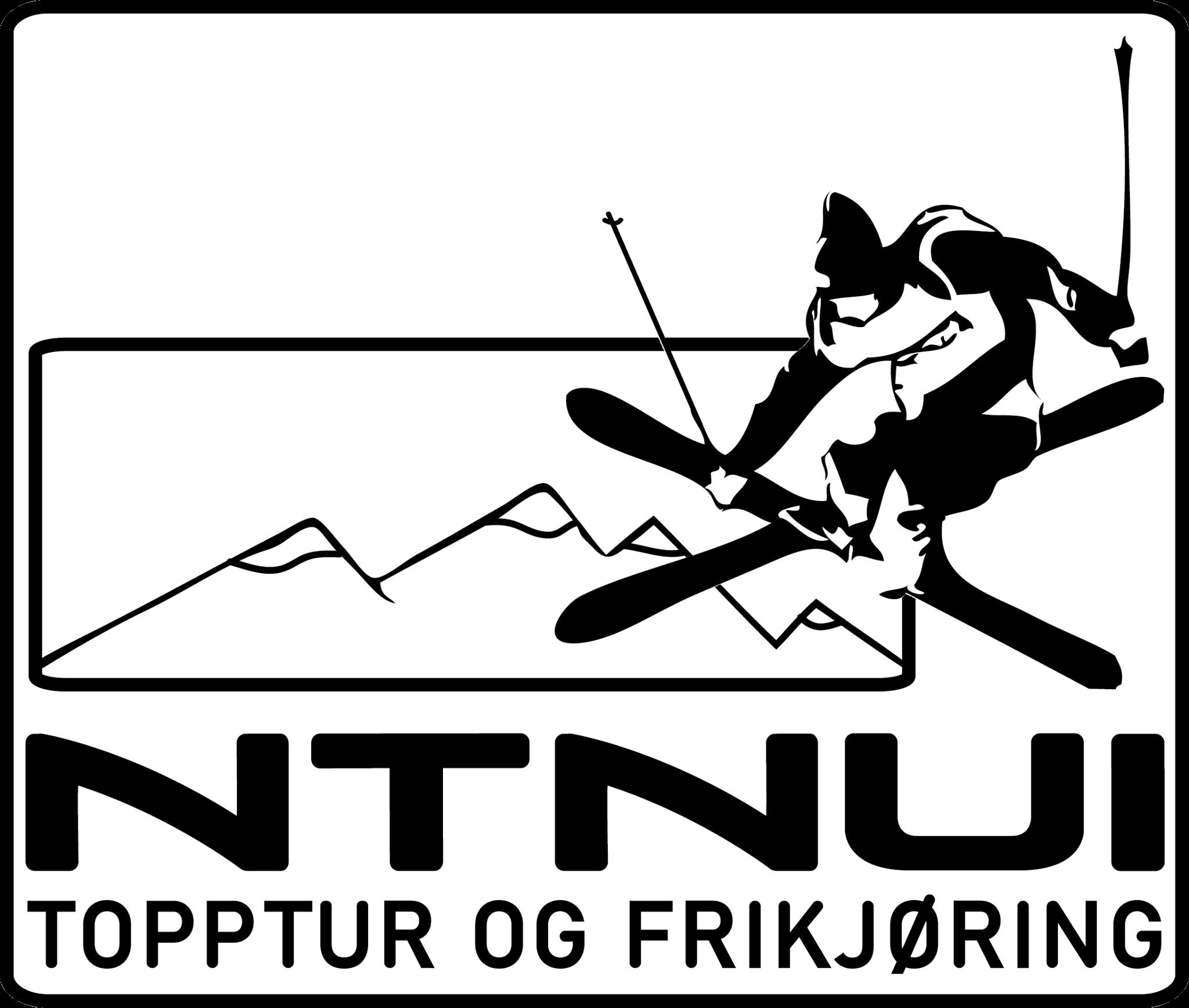 Topptur og Frikjøring