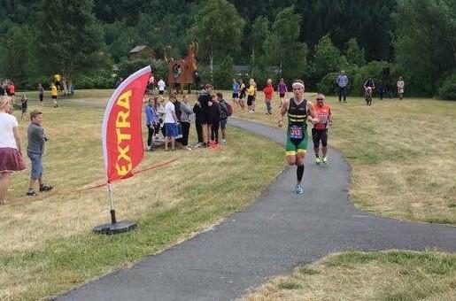 Sunnfjord - André 5, løp