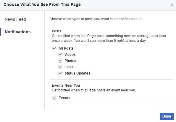 facebook priority 2