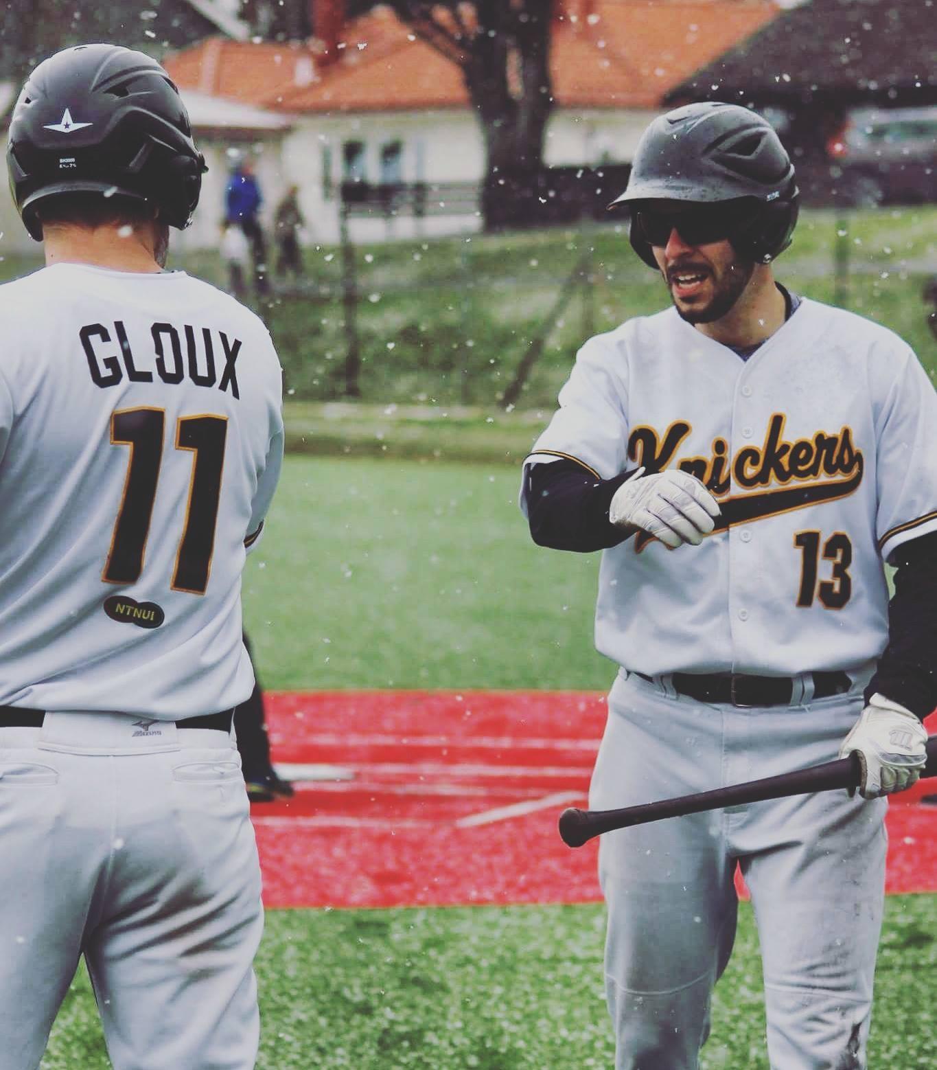 Baseball og Softball
