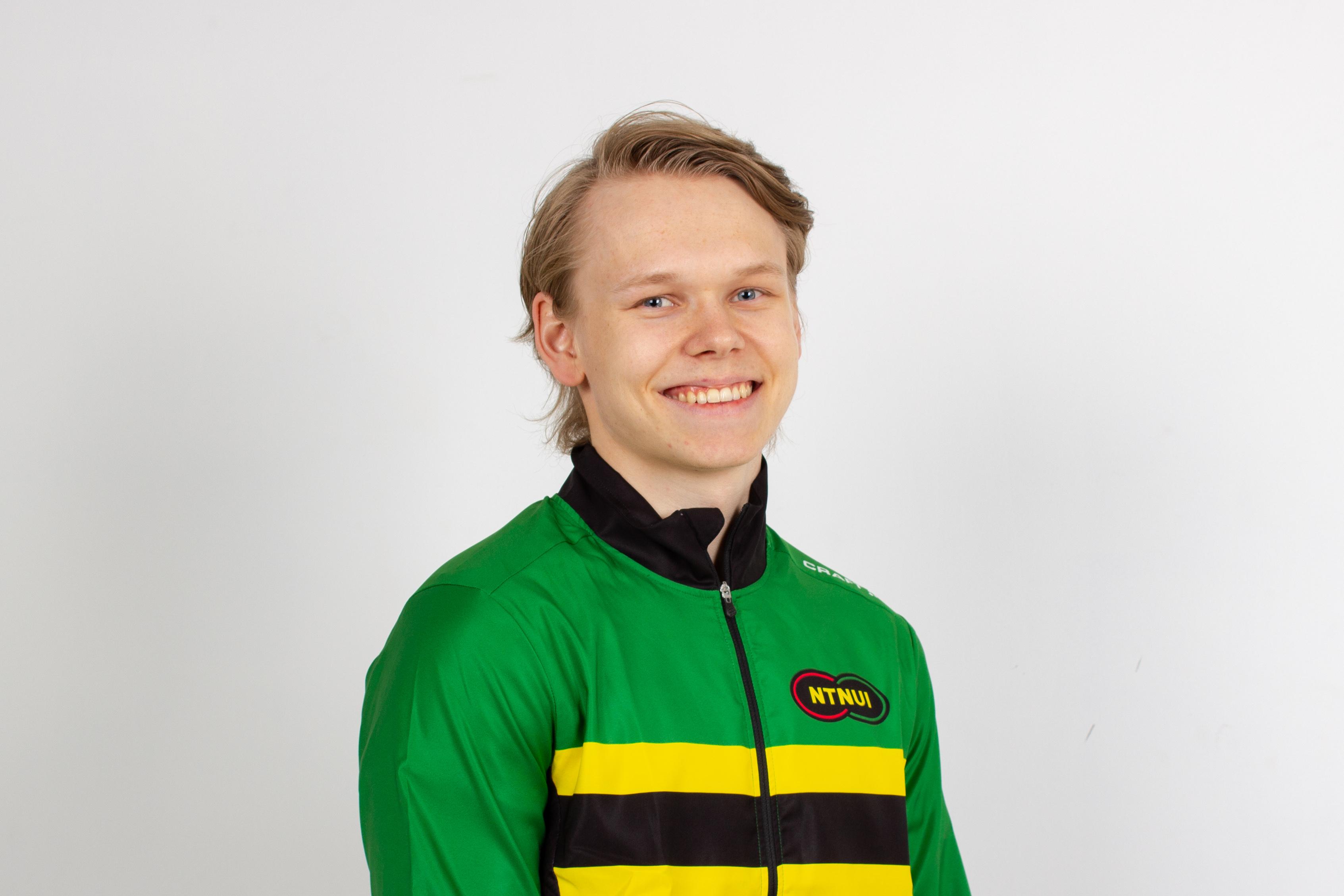 Eirik Torjussen