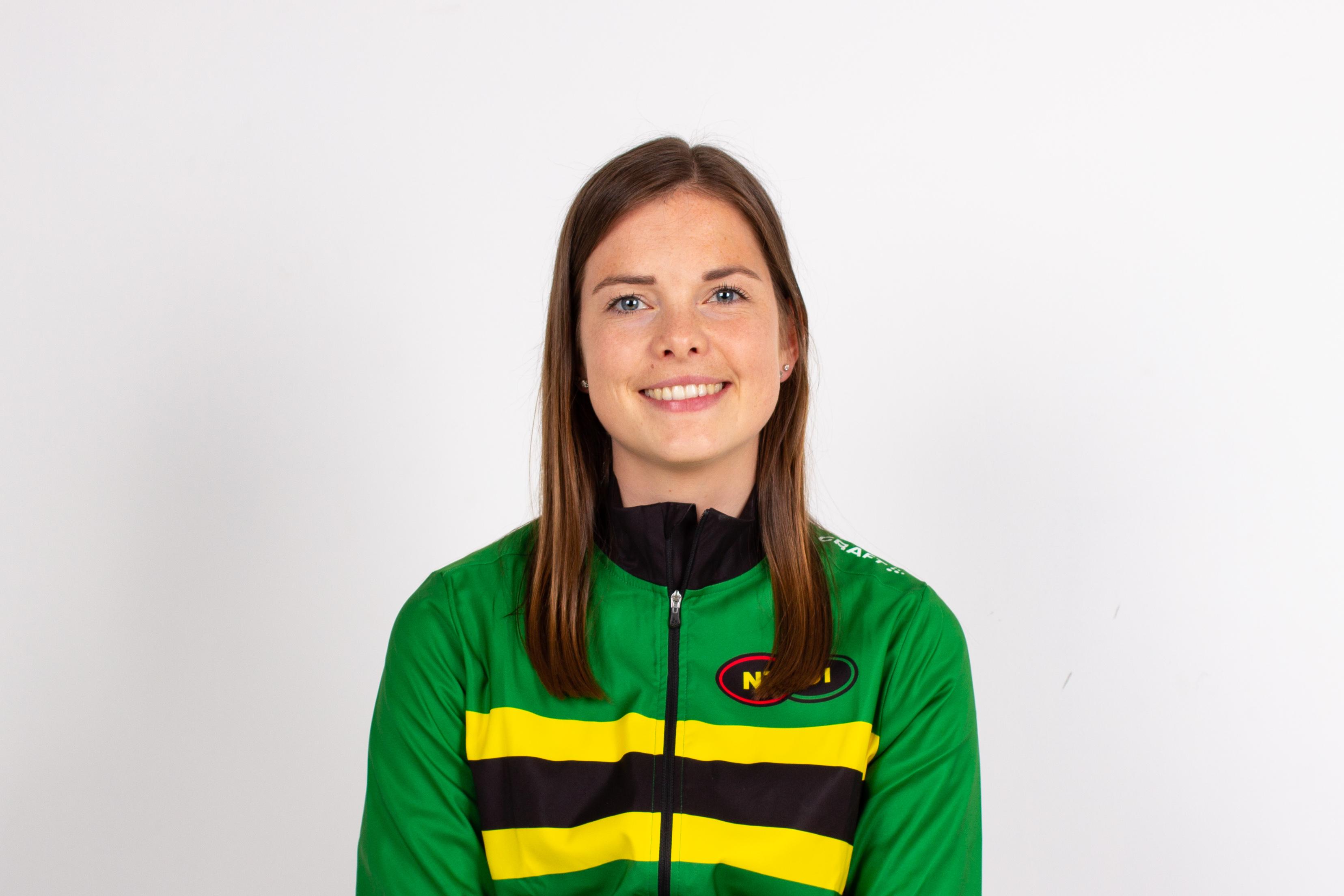 Elisabeth Brevik
