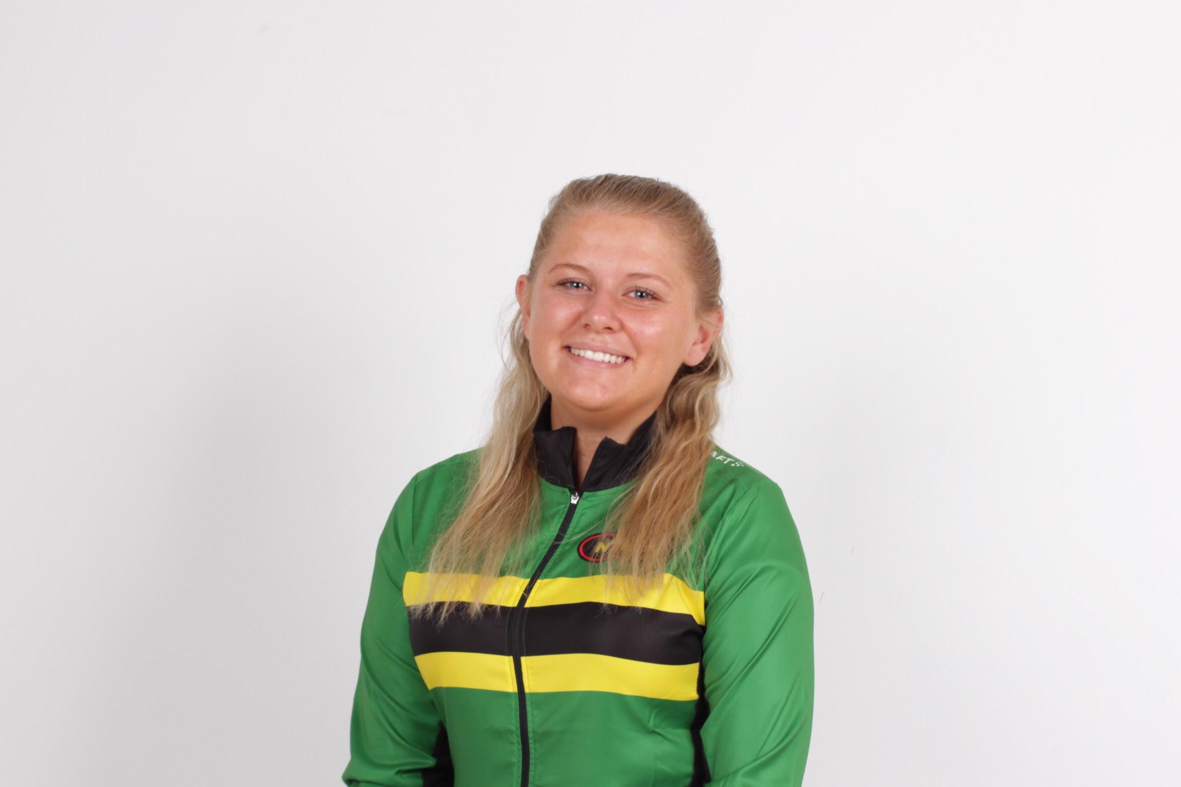 Marthe Bugge Eriksen
