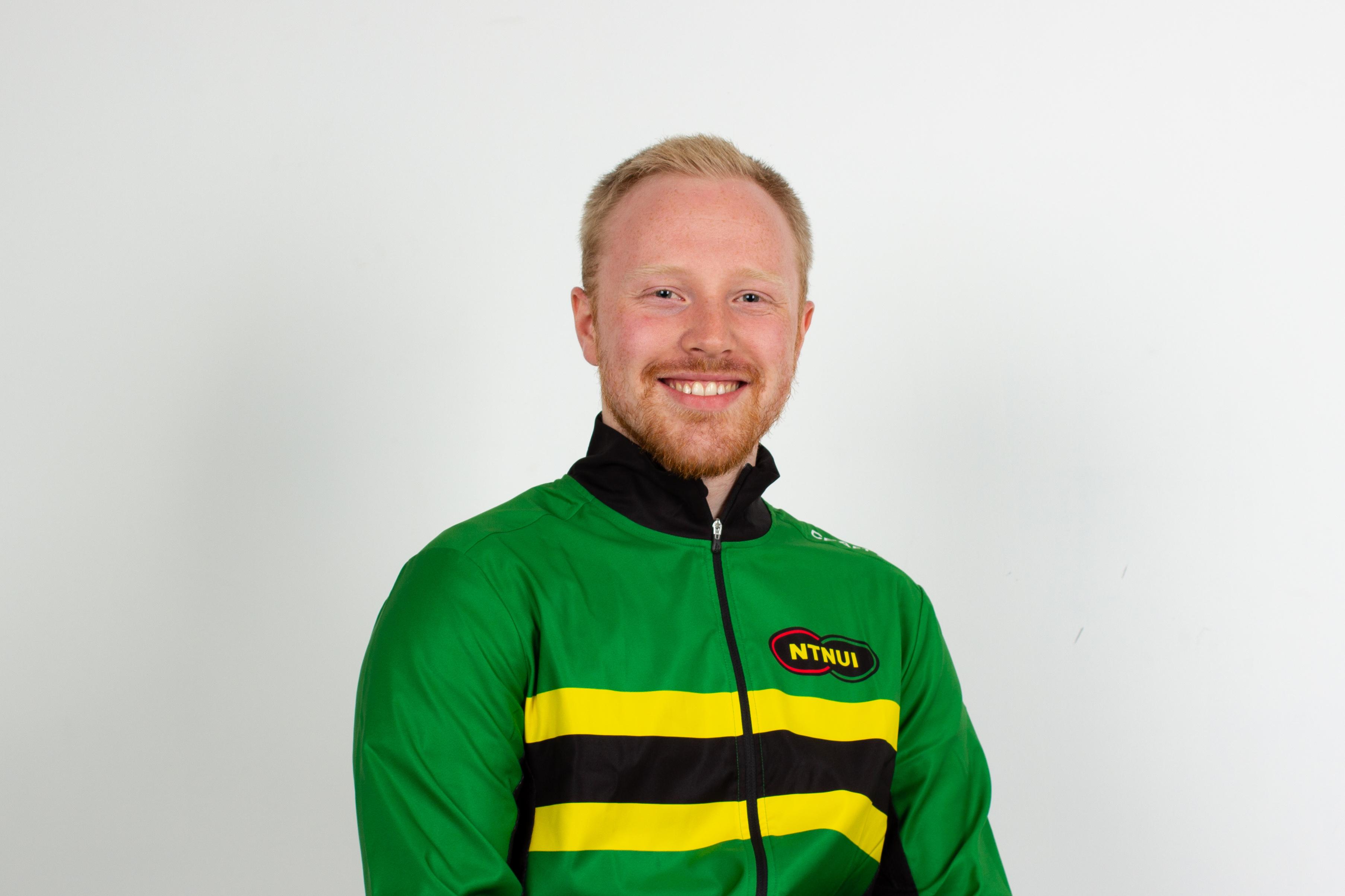 Steffen Myhre Rysgård